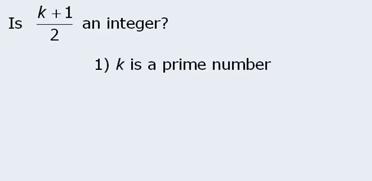 primeinteger